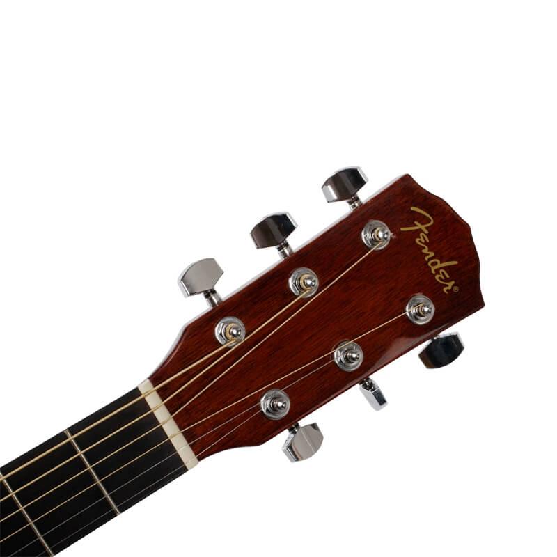 正品 Fender 芬达 CD-60 CD60 41寸 20品 民谣吉他 木吉他 印尼产