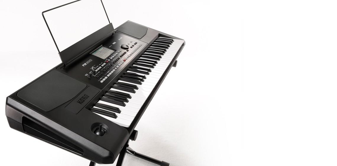 科音 KORG PA300 合成器 音乐工作站