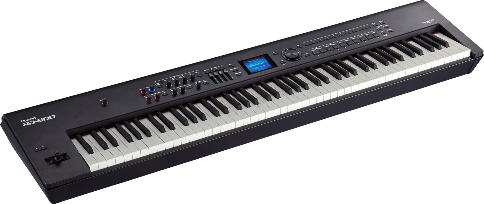 罗兰 Roland RD800 舞台电钢琴