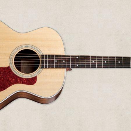 泰勒 Taylor 214 214e 民谣吉他