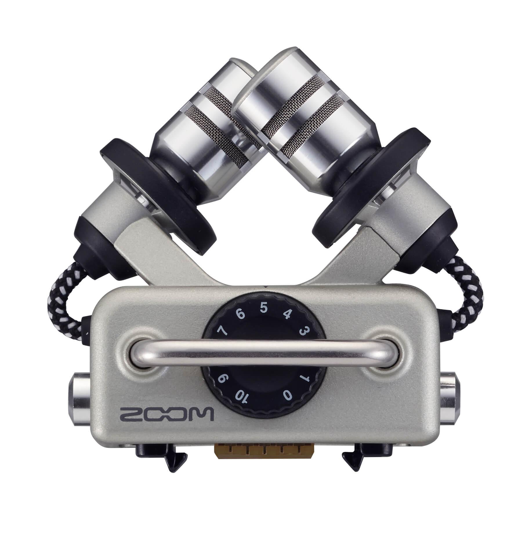 ZOOM H5 手持数字录音机 采访 乐器 婚庆 内录 微电影