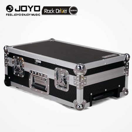 卓乐 JOYO RD-1 Truck Driver -  JOYO RockDriver系列