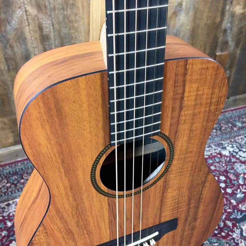 正品 马丁 Martin LXK2 Little Martin 小马丁 单板旅行吉他