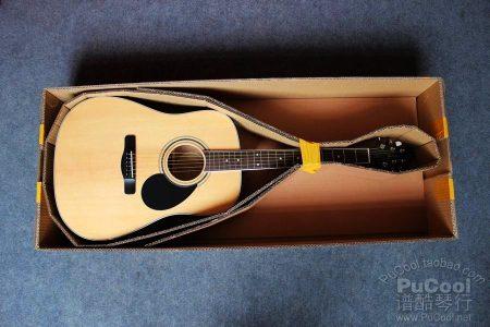吉他盒子、箱子、琴盒、吉他运输、吉他包装专用厚纸箱