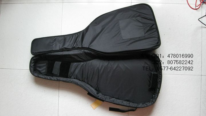 正品Rockwind 40寸 41寸 民谣吉他包 25mm加厚 双肩吉他包