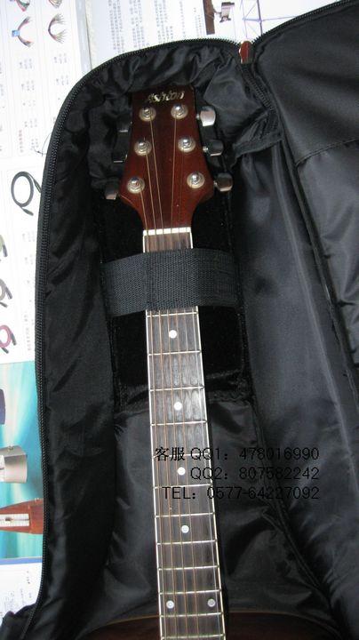 正品ROCKWIND高级款 古典吉他包 39寸古典琴包加厚特价!