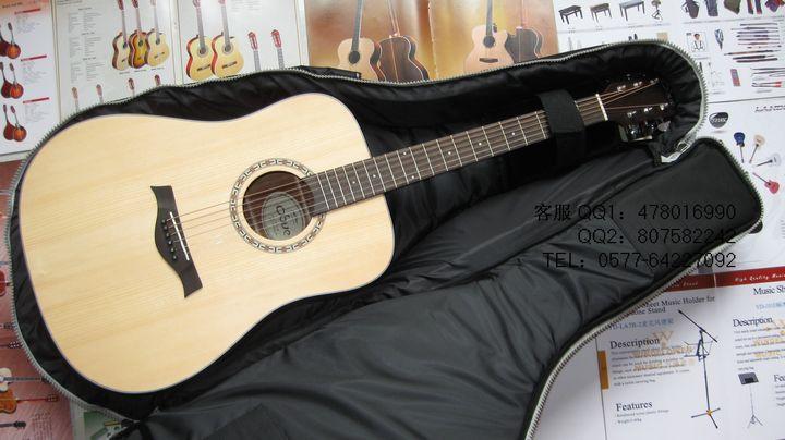 RockWind 多彩 40寸、41寸民谣吉他包 古典吉他包 木吉他包 特价