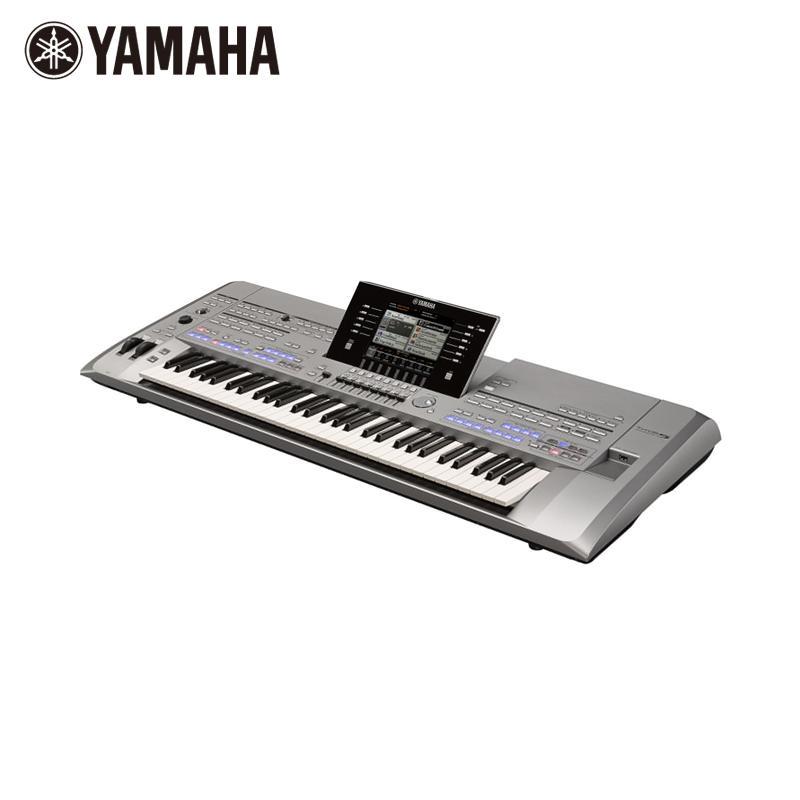 Yamaha 雅马哈 Tyros5-61 音乐工作站 61键 超清晰音色 电子琴