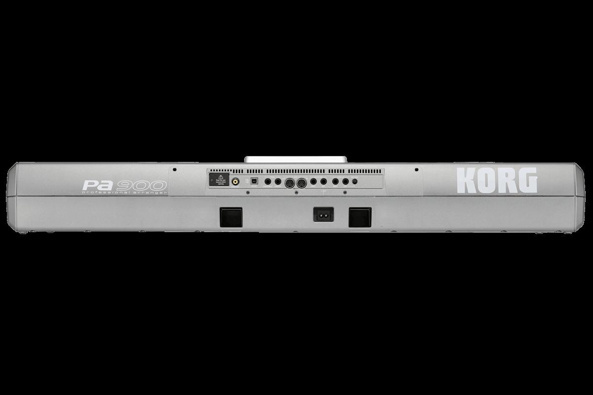 科音 KORG PA900 61键 合成器 音乐工作站