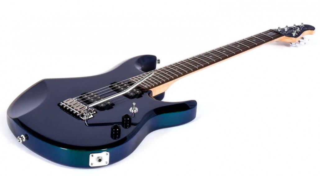 Sterling by Musicman JP60 梦剧院 John Petrucci 签名款 电吉他