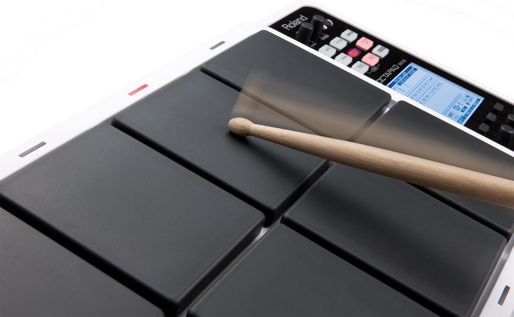 正品 Roland SPD-30 SPD30电子打击板 电子鼓 罗兰打击板 电鼓便携
