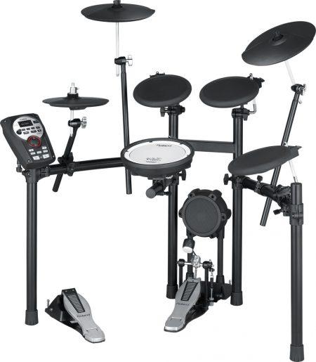 罗兰 Roland V-Drum 套鼓 TD-11K 电鼓 电架子鼓