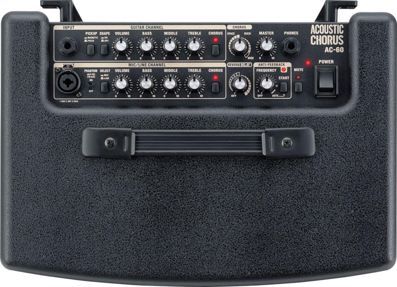 罗兰 Roland AC-60 吉他音箱