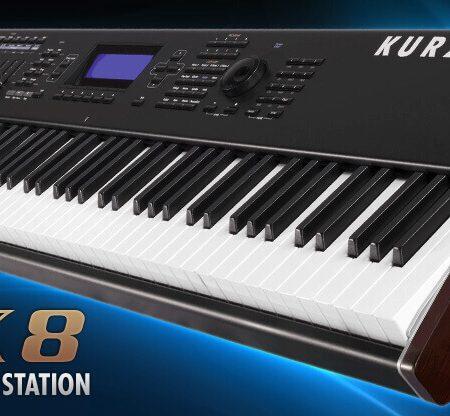 科兹威尔 KURZWEIL PC3 K8 全配重 88键合成器
