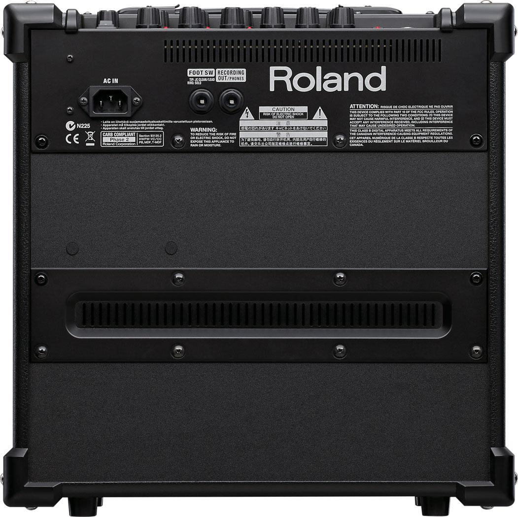 罗兰 Roland CUBE 20GX 吉他音箱