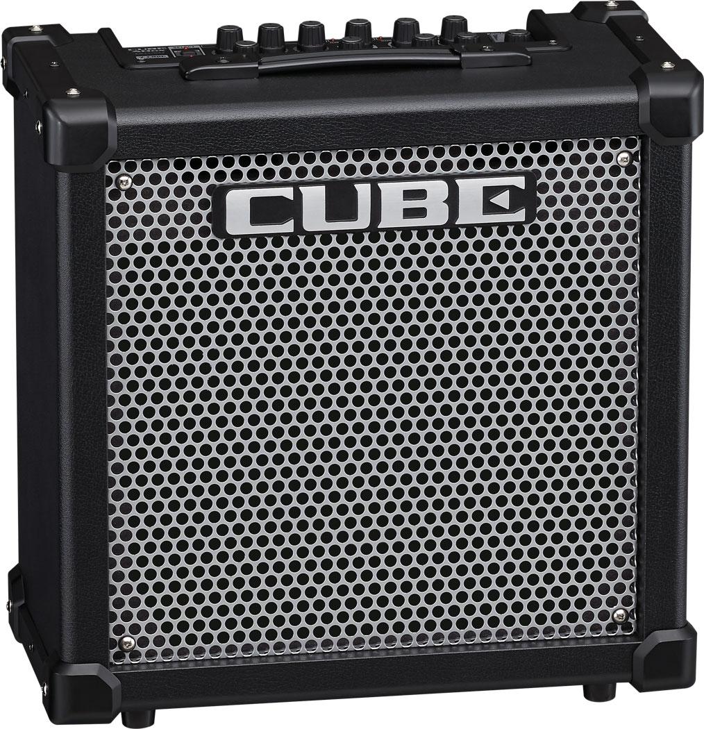 罗兰 Roland CUBE 40GX 吉他音箱