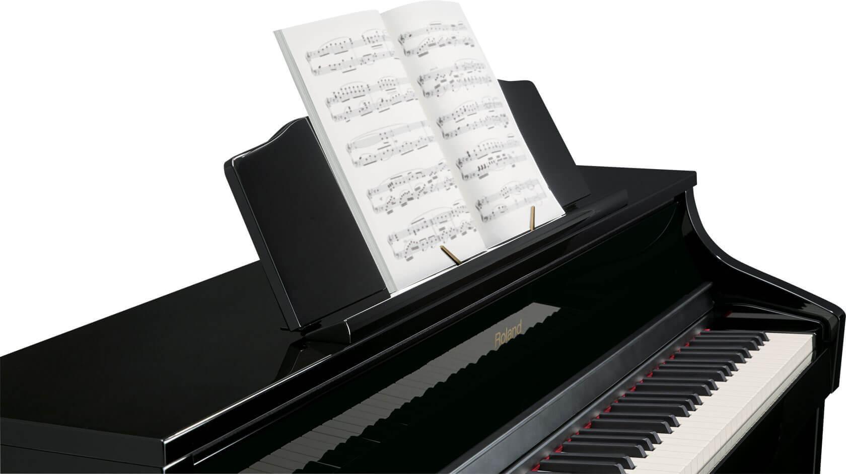 罗兰 Ralond  HP508 电钢琴