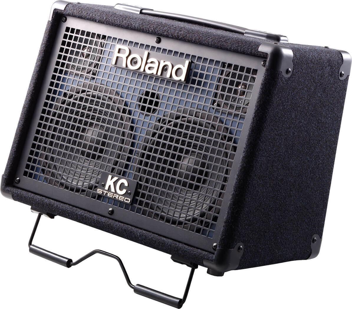 罗兰 Roland KC-110 键盘音箱