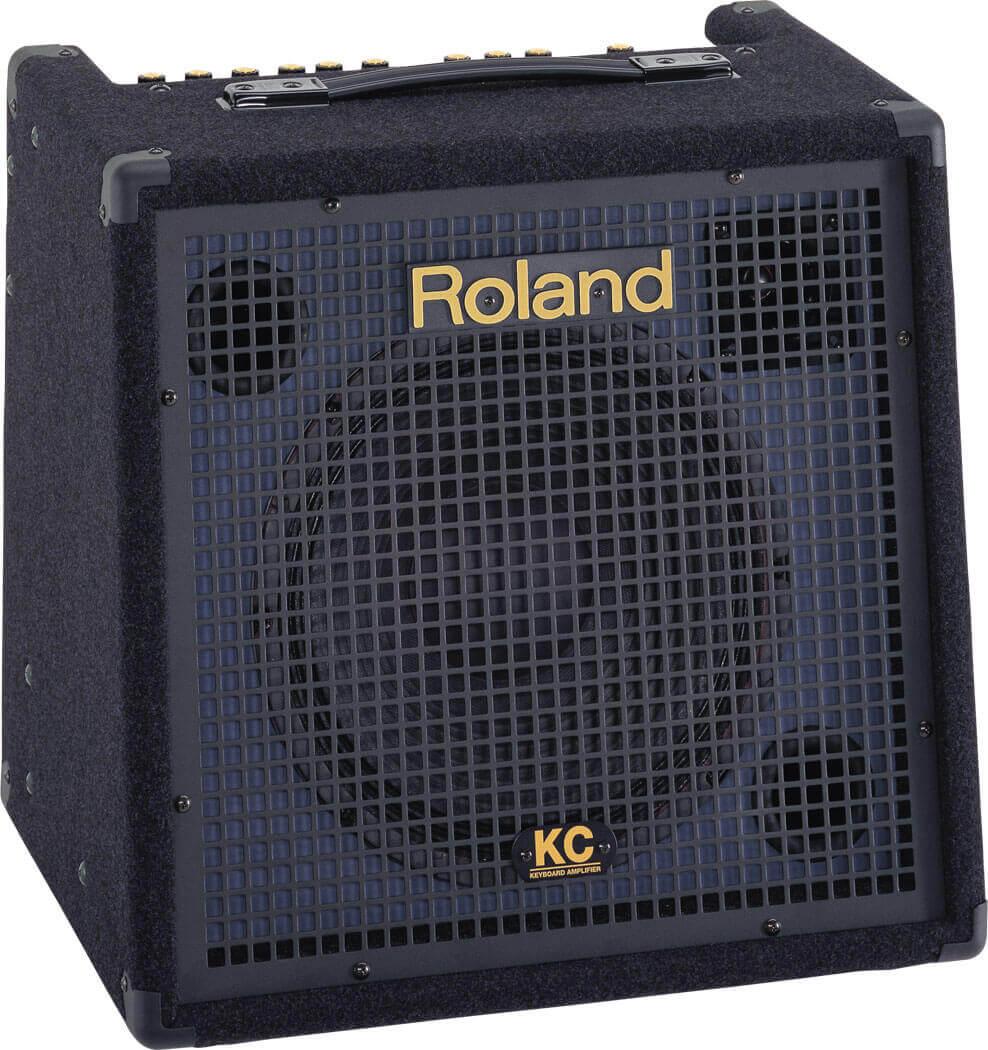 罗兰 Roland KC-350 键盘音箱