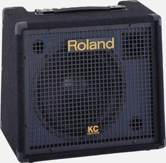 罗兰 Roland KC-150 键盘音箱