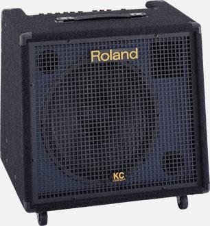 罗兰 Roland KC-550 键盘音箱