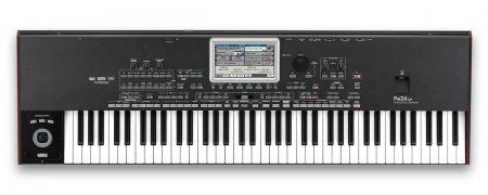 柯肯 Korg pa3x le 76键编曲键盘
