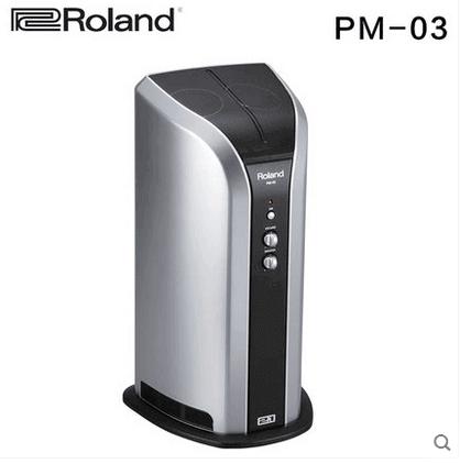 罗兰 Roland PM-03 多功能电鼓音箱 监听音箱
