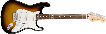 正品 芬达 Fender 014-4602 014-4600 墨芬 墨标 单摇 芬达电吉他套装