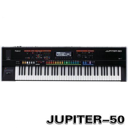 Roland 罗兰 JUPITER-50 76键 合成器