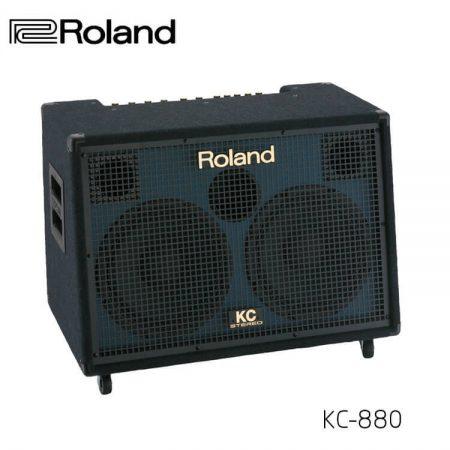 罗兰 Roland KC-880 键盘音箱