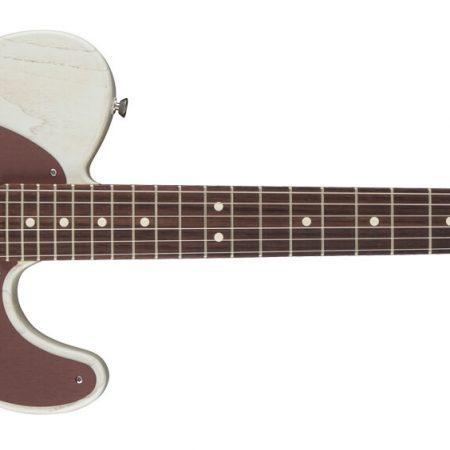 正品 美产 Fender 0170430772 FSR American Telecaster Rustic Ash